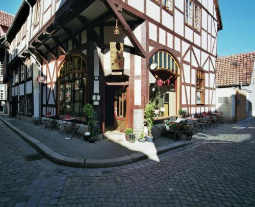 Single treff wernigerode