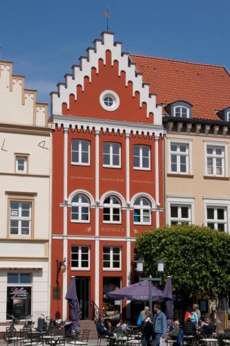 OldTown - Greifswald