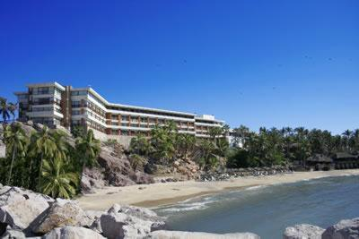 Faro Mazatlan All Inclusive Beach Resort Photo