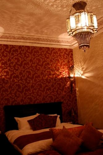 Moroccan Junior Suite