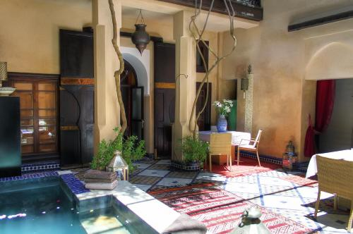Bab Agnaou Double Room