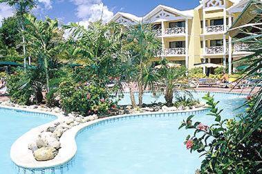 Luperon Beach Resort Photo