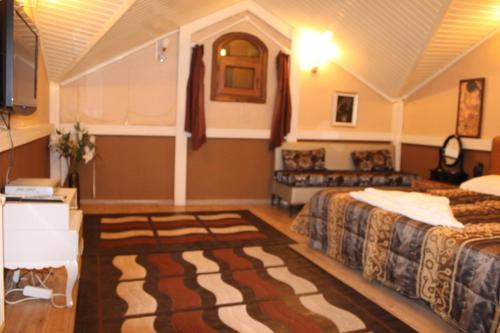 Double Room, Twin Bed Premium