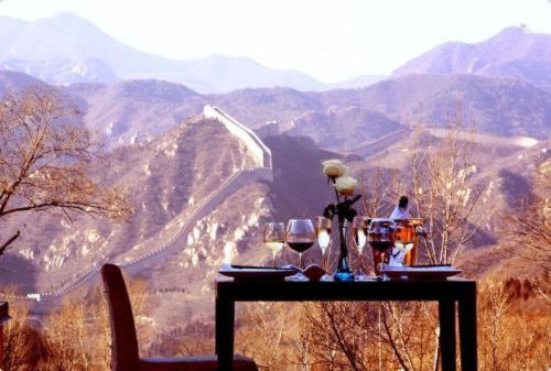 Commune by The Great Wall Kempinski Beijing
