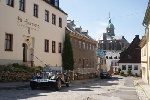 Partnersuche annaberg-buchholz