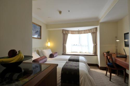Special Offer - Standard Room with Breakfast and Airport Shuttle Service - Single Use