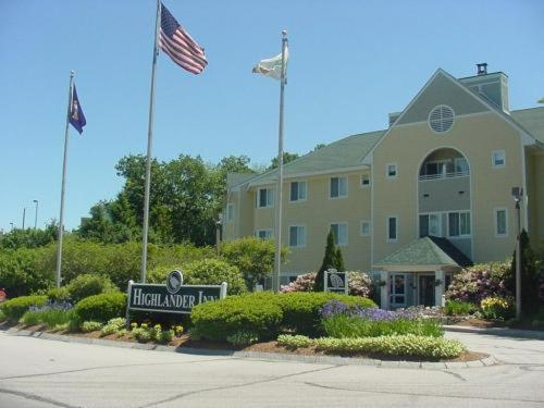 Hotels Close To Mht Airport