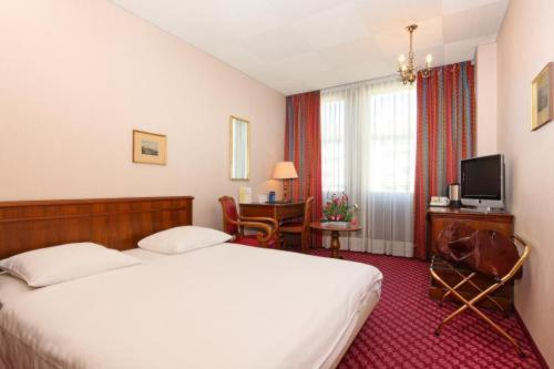 Grand Pre Swiss Quality Hotel