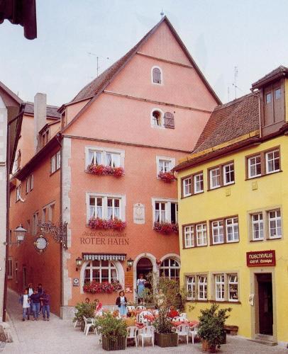 Partnersuche rothenburg ob tauber
