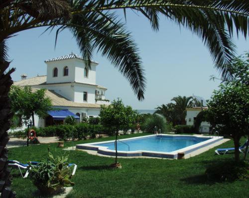 Hacienda El Tesorillo