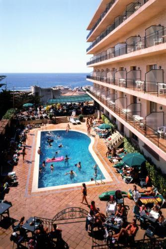 Guitart Hotel Lloret Del Mar All Inclusive
