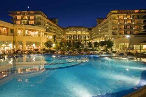 Kemer Resort Hotel