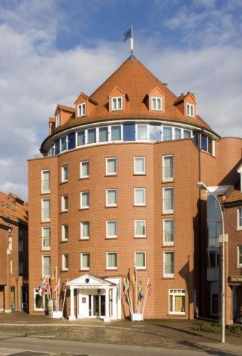Appartement Hotel L?becker Hof