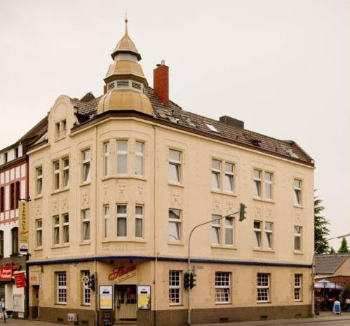 Swingers hotel koln germany