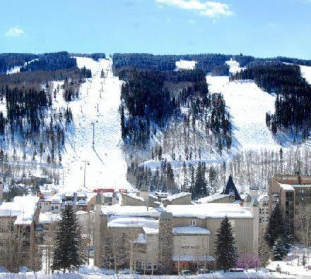 Westwind at Vail Condominiums