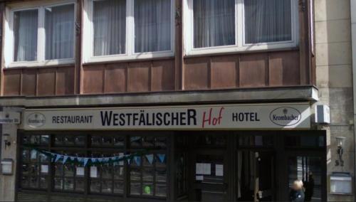 Westfälischer Hof