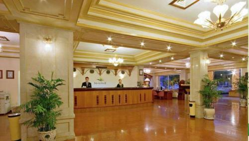 Metropole Saigon Hotel