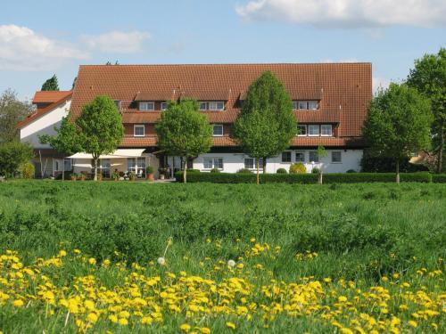 Hotel Garni Kurpfalzhof