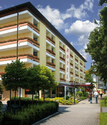 Riedenburg Bad Fussing Hotel Zur Post