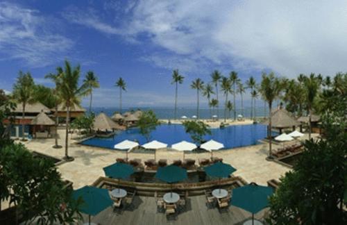The Patra Bali Resort and Villas