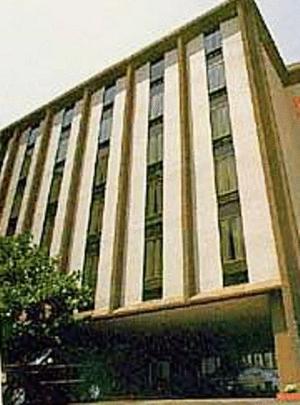 Travelodge Hotel Houston