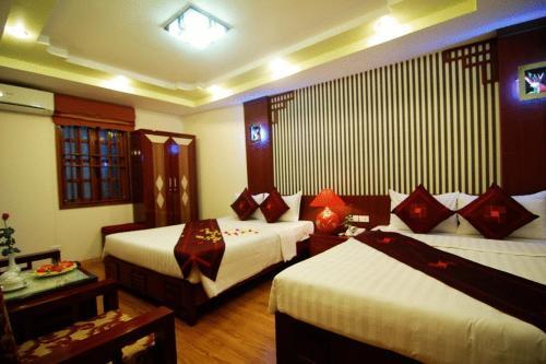 Thai Son Hotel 2