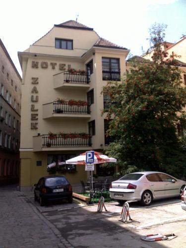 Hotel Zau?ek