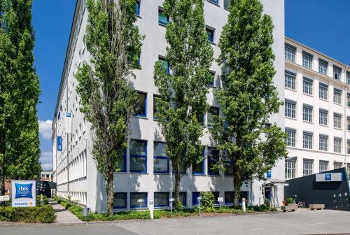 B Und B Hotel N Ef Bf Bdrnberg City