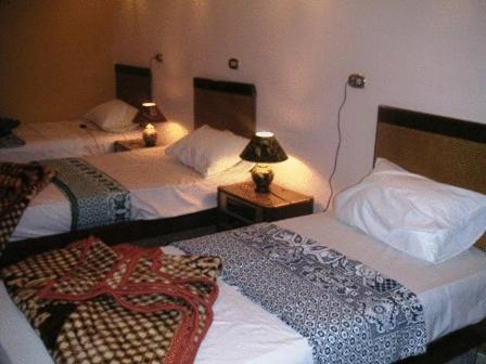 Bedouin Hotel