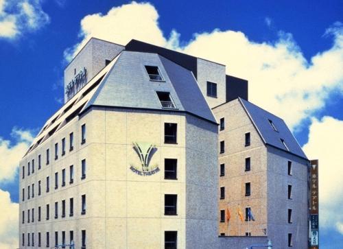 Ikebukuro Hotel Theatres