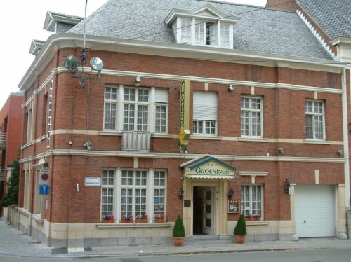 Hotel Groeninge