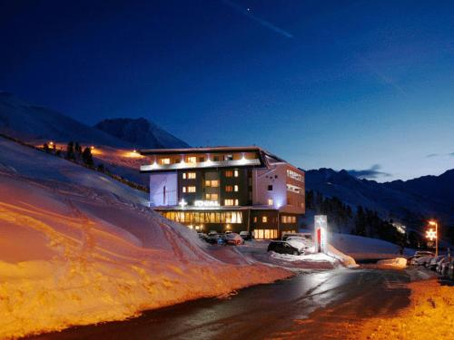 Sporthotel Ideal Hochgurgl
