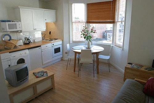 The Brighton Apartment - Steyne Mansions