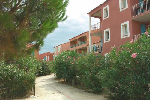 Résidence Le Village Marin Catalan, Lagrange Classic hotel