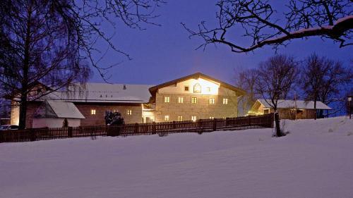 Naturhotel Gidibauer-Hof