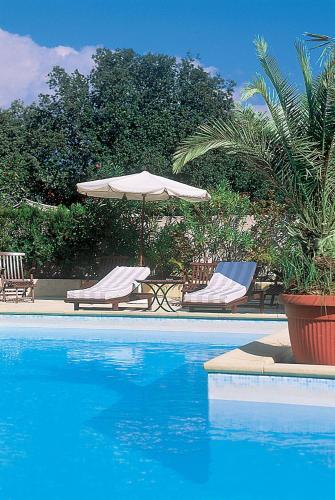 Hotel La Caleche D Or