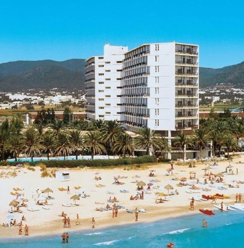 Fiesta Palm Beach Hotel Ibiza