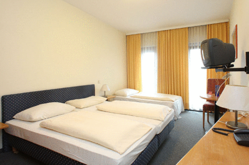 Hotel 5 Elements