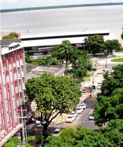 Itaoca Belem Hotel