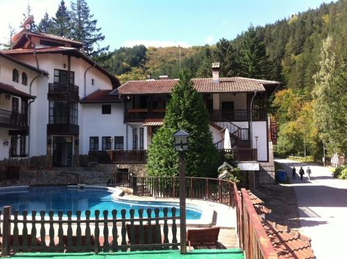 Suită cu 1 dormitor (3 adulţi) (One-Bedroom Suite (3 Adults))