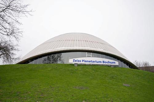 Kombinationswohnung Bochum-Linden