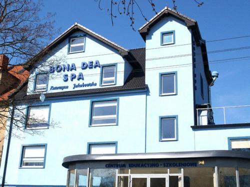 Bona Dea Spa hotel Poznan | Low rates  No booking fees