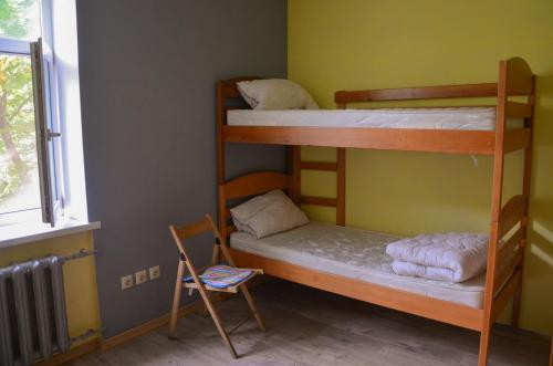 Llit a Dormitori Femení de 8 Llits (1 Person in 8-Bed Dormitory - Female Only)