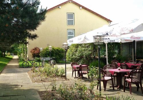 Hotel Pension Villa Feise