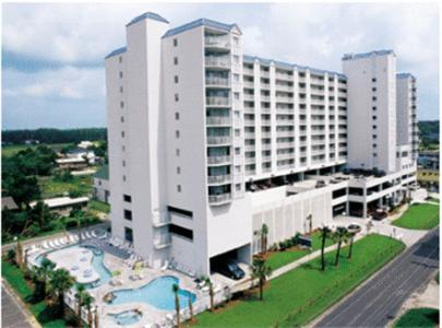 S Crest Vacation Villas Hotel