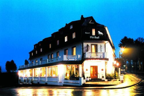 Hotel Seehof Wellness Eifel