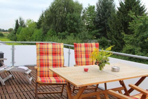 Ferienwohnungen In den Wiesen Oranienburg