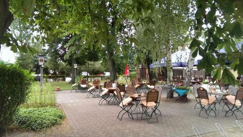 Sterne Hotels In L Ef Bf Bdbbenau