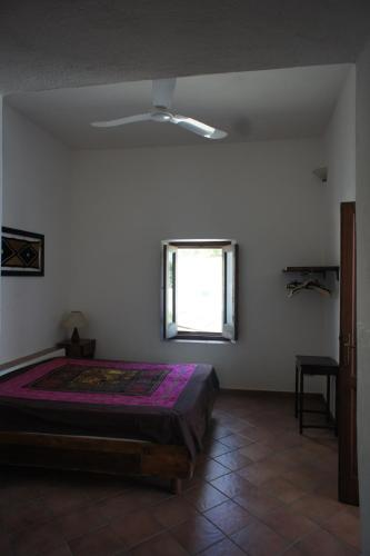 Double or Twin Room with Sea View and Private External Bathroom