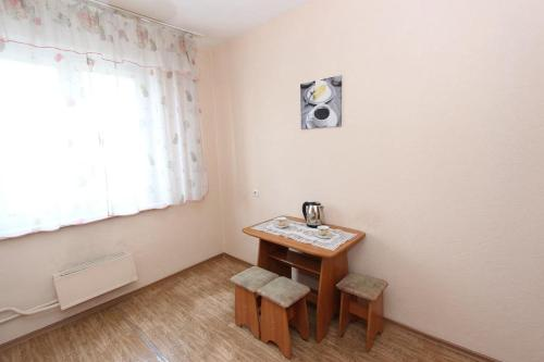 One-Bedroom Apartment (4 Adults) -  78 Dobrovolcheskoy Brigady 21